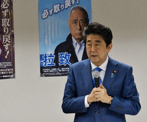 North Korea slams Japan for 'freeriding' on peace efforts