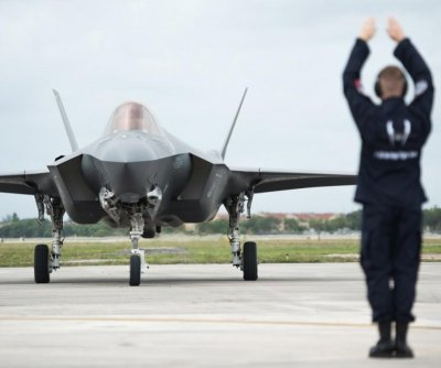 Pentagon awards Lockheed contract for F-35 spares, support