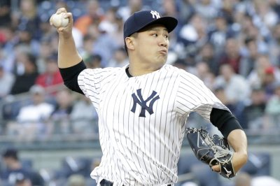 Yankees look to get on roll at Mariners