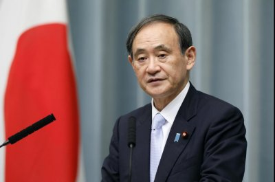 Japanese cabinet chief secretary expresses regret over Moon's remarks