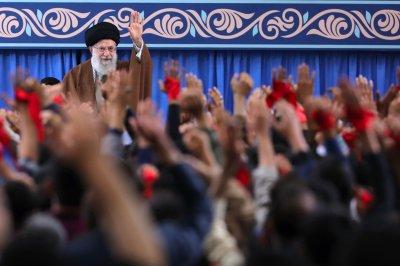 Iranian parliament officially labels U.S. CENTCOM a terrorist group