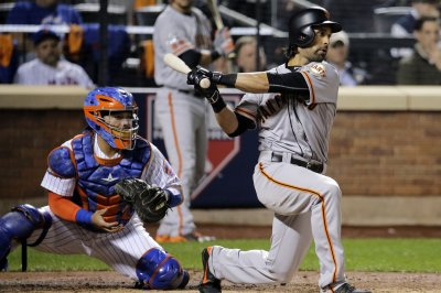 Former Giants outfielder Ángel Pagán rescued at sea