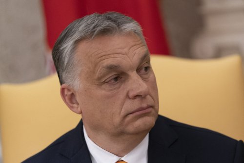 Hungary's Parliament grants PM Viktor Orban ability to rule by decree