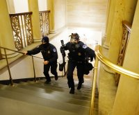 Justice Department watchdog, House to probe Capitol riot