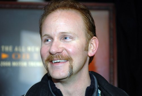 Morgan Spurlock News