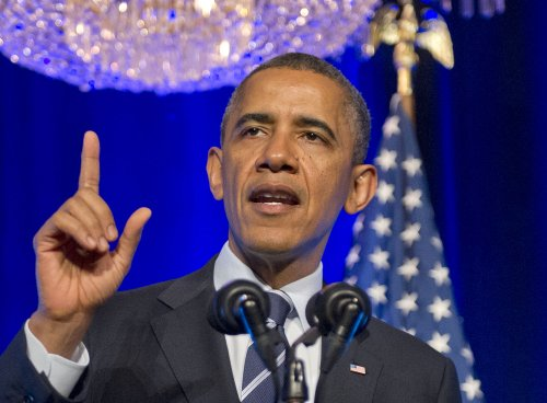 President Obama urges action on infrastructure, jobs