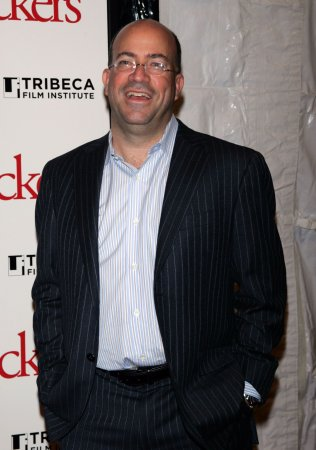 Jeff Zucker to head up CNN