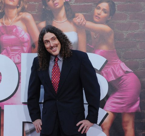 New Weird Al album on its way