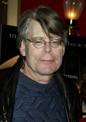 Stephen King announces next book will be released in November