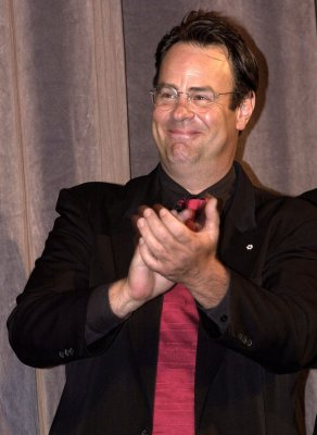 Dan Aykroyd donates vehicle to sheriff's office