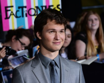 Ansel Elgort lands title role in Cold War saga 'Van Cliburn'