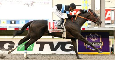 UPI horse racing weekend roundup