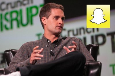 Snapchat is worth $10 billion now