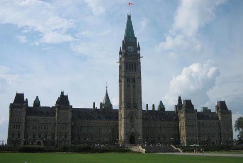 Ottawa attempts return to normal after Parliament shooting