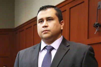George Zimmerman back in court after domestic violence arrest