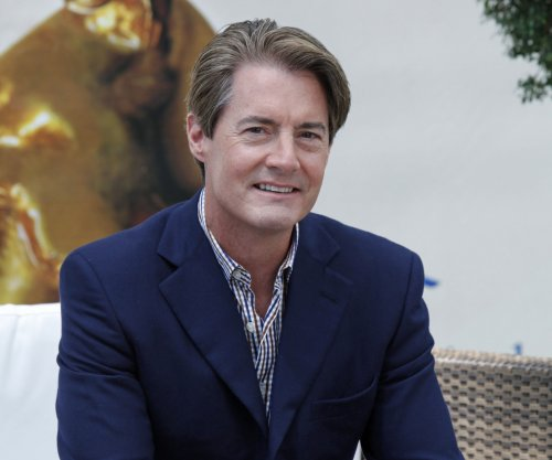 Kyle MacLachlan confirmed for 'Twin Peaks' revival