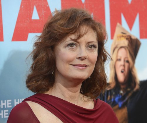 Susan Sarandon invites A$AP Rocky to 'blaze one'
