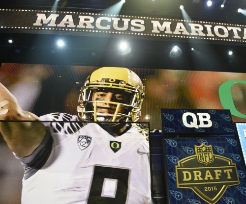 Tennessee Titans, Marcus Mariota work out deal