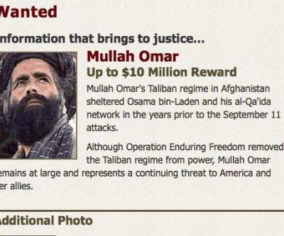 Afghan Taliban top commander, spiritual leader Mullah Omar dead