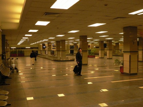 Pakistan's 36 airports on high alert over retaliation by militant groups