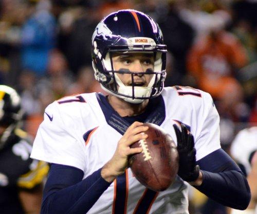 Brock Osweiler bolts Denver Broncos for Houston Texans