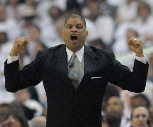 Eddie Jordan out as Rutgers basketball coach