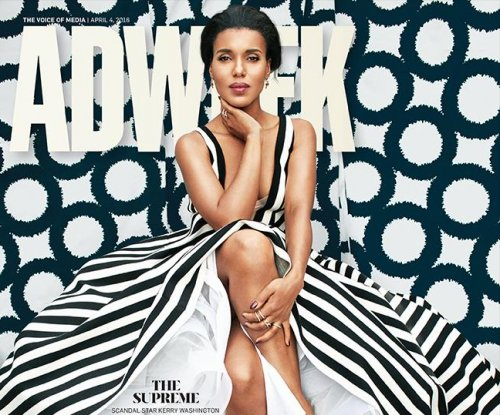 Kerry Washington talks photoshopped magazine cover: 'I just felt weary'