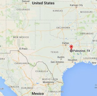 Grandmother, four children dead in Texas flash flood
