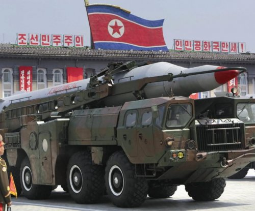 North Korea's mid-range Musudan missile not stable, analyst says
