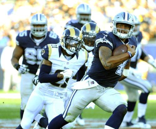 NFC training camp surprise for each team: Packers, Vikings WR's create buzz; Dak Prescott stars for Cowboys