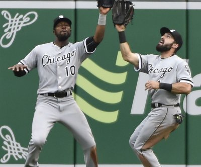 Washington Nationals acquire Adam Eaton from Chicago White Sox
