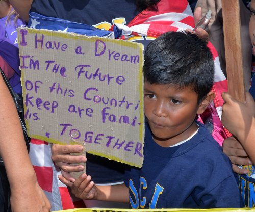 Homeland Security: 'Dreamers' can remain in U.S.