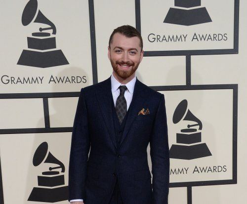 Sam Smith teases on Instagram: New music is coming 'very soon'
