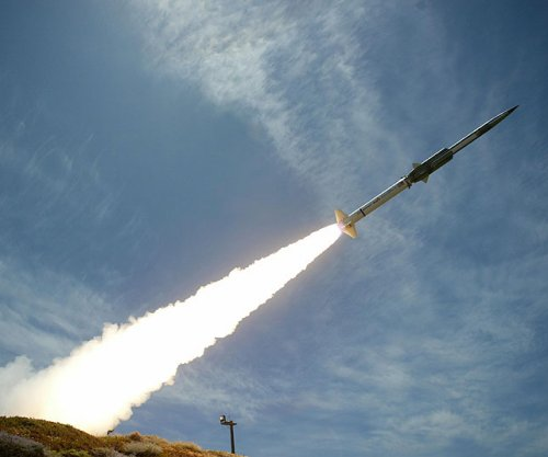 Orbital ATK contracted for testing of drone missile targets