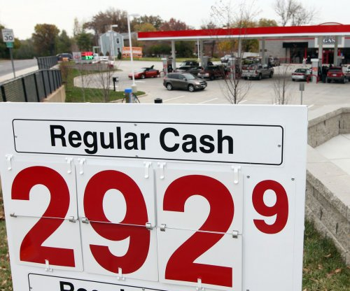 Gas prices move lower ahead of OPEC meeting