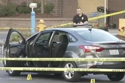 Pastor confronts, kills carjacker in Walmart parking lot