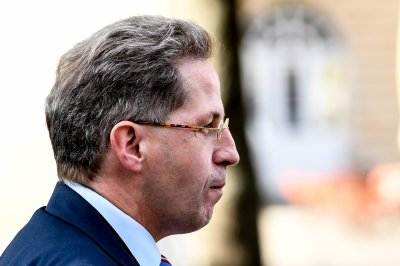 German domestic intelligence head forced into ministry position