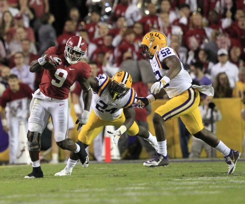 LSU Tigers LB Devin White declares for 2019 NFL Draft