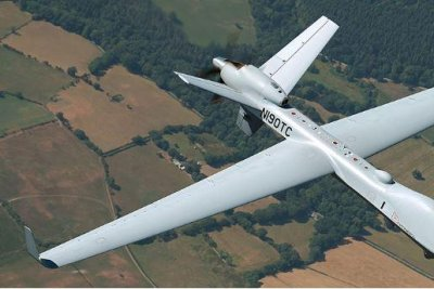 Belgium approved for $600M buy of MQ-9B SkyGuardian drones