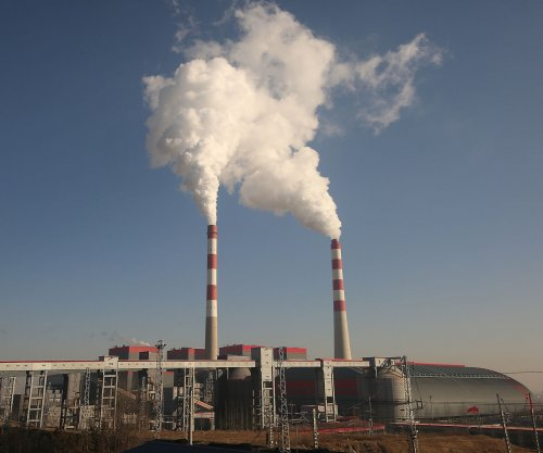 Planned power plants in Asia likely to face water shortages