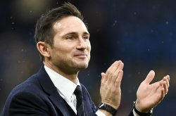Chelsea fires manager Frank Lampard