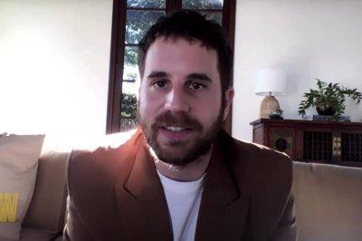 Ben Platt says filming 'Dear Evan Hansen' movie was 'special' and 'bizarre'