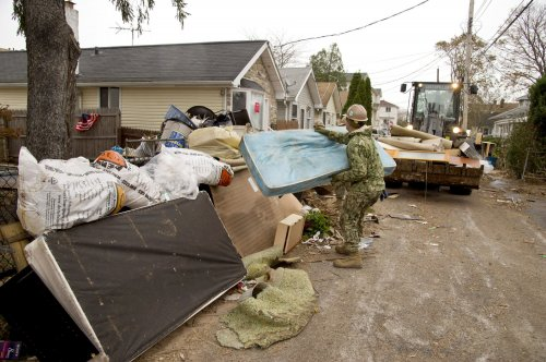 States need federal funds for Sandy