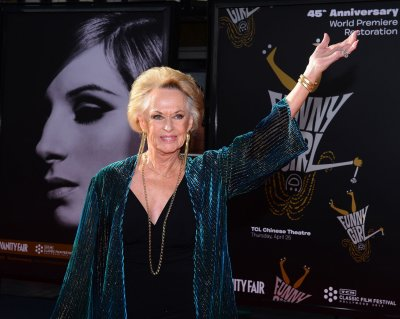 Tippi Hedren wins court battle against her former lawyer