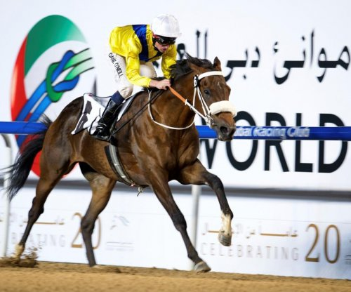 UPI horse racing preview