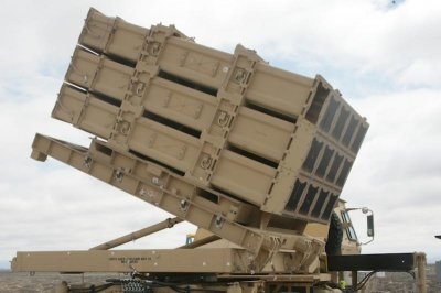Army tests missile launch demonstrator
