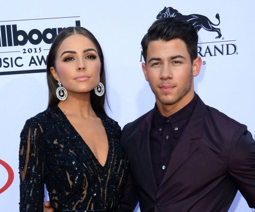 Nick Jonas and Olivia Culpo split after nearly 2 years