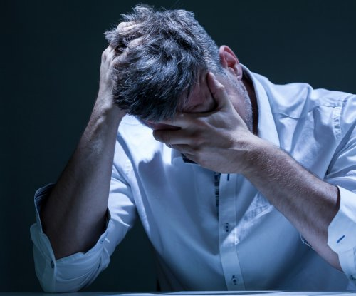 Low testosterone linked to higher rates of depression