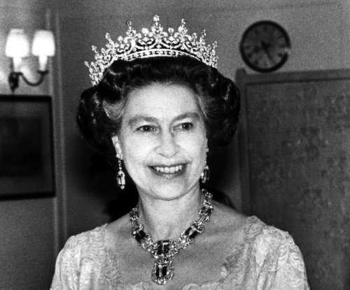 Queen Elizabeth II officially becomes Britain's longest-serving monarch