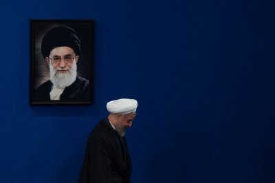 Contain Iran with oil, U.S. export backers say